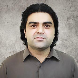 Bilal Abbasi, Director of Errands Services