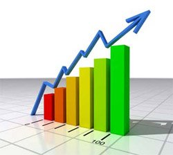 statistical data, graph,